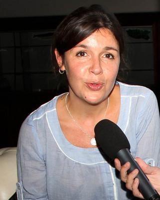 Cécilia Rouaud