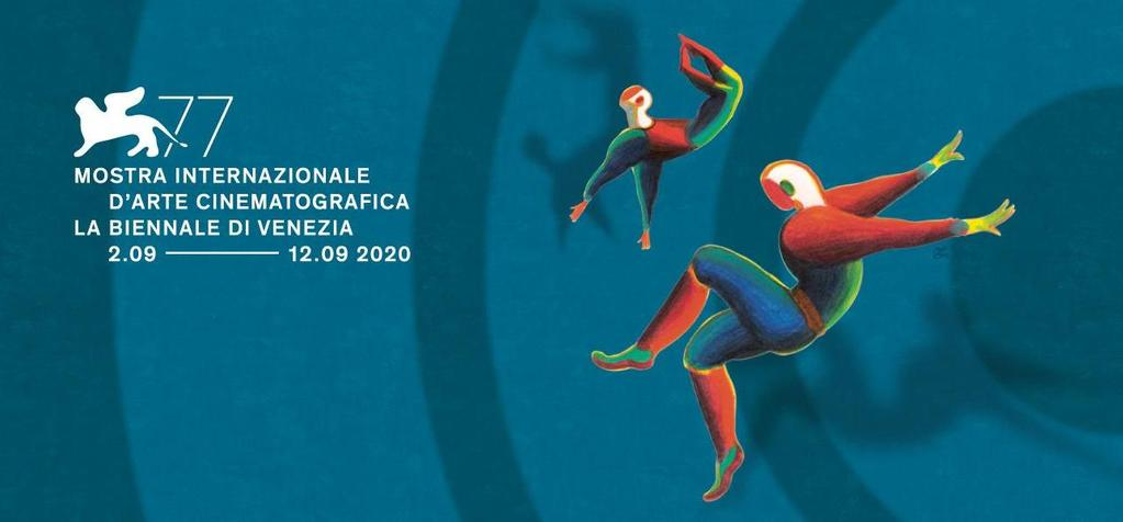 Nicole Garcia en competición en el 77° Festival de Venecia