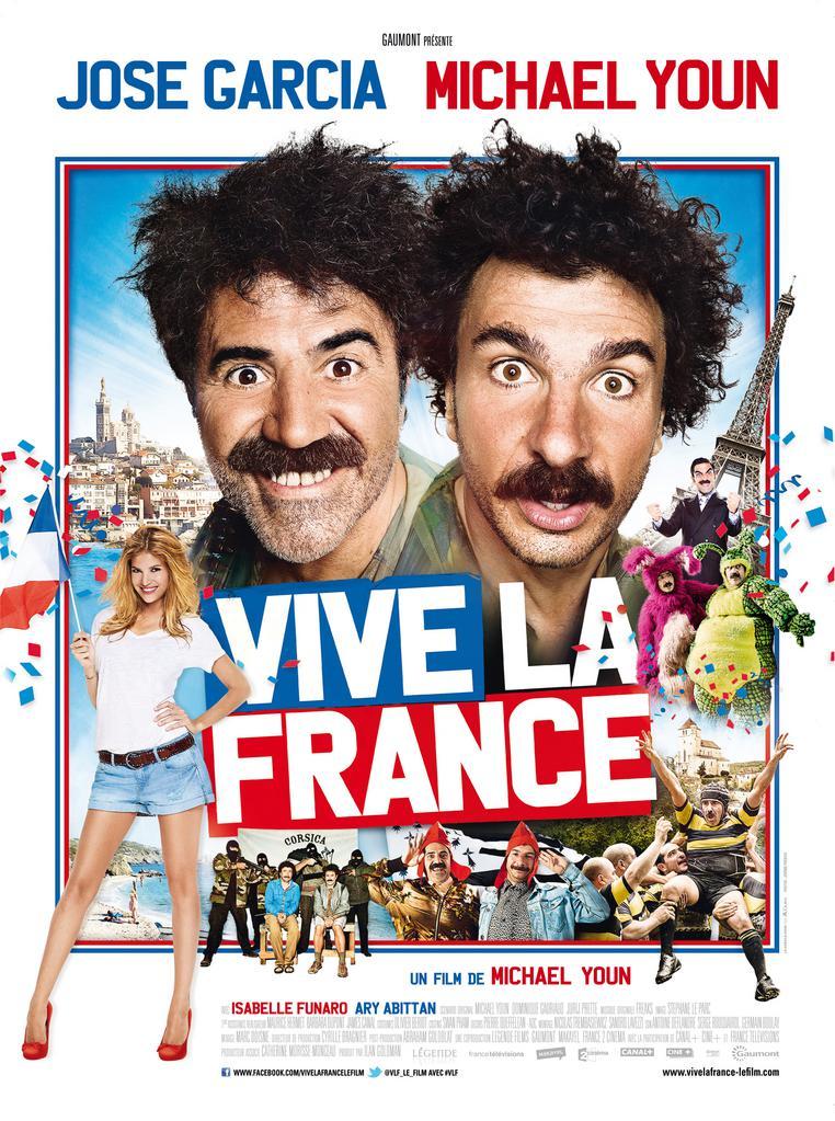 Vive La France Film