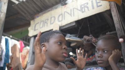 Les Petits Métiers de Kinshasa