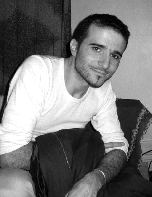 Sylvain Tardiveau