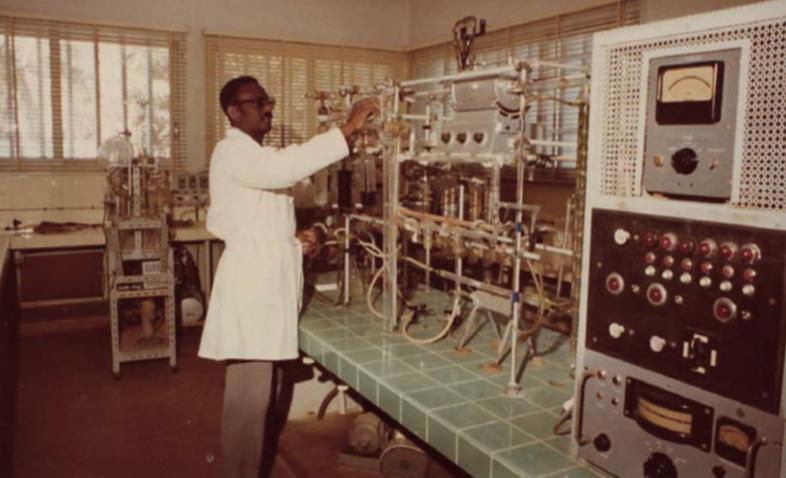 Amadou Thior