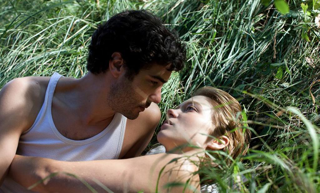 Festival du Film Francophone de Grèce  - 2014
