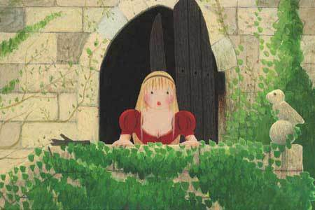 Trickfilm - Festival Internacional de Cine de Animación de Stuttgart - 2002