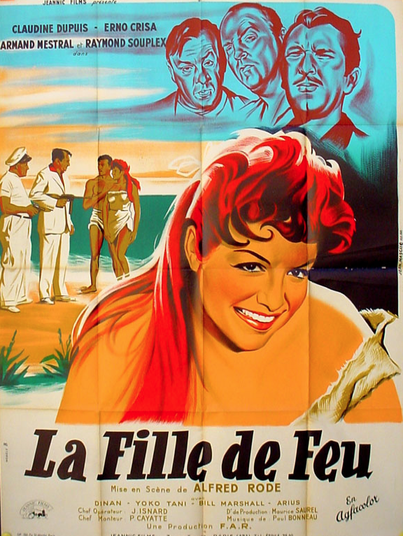 Films Alfred Rode