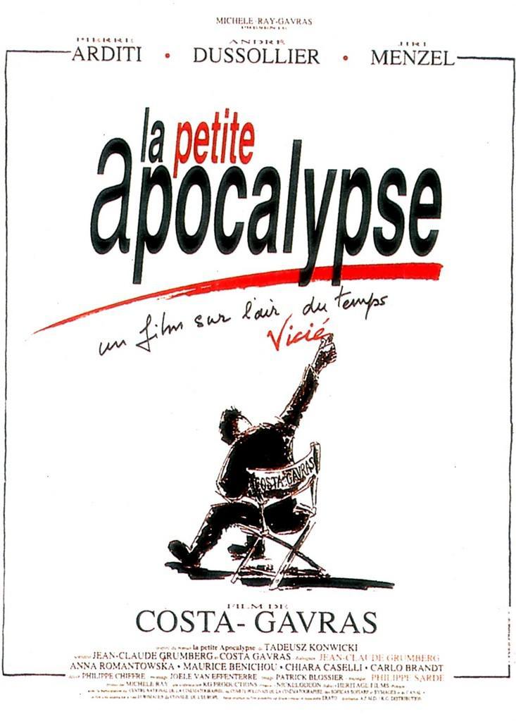 The Little Apocalypse