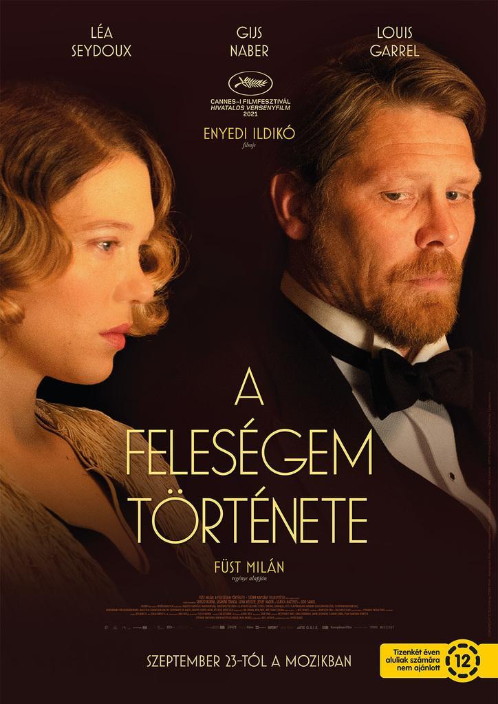 Inforg-M&M Film - Hungary