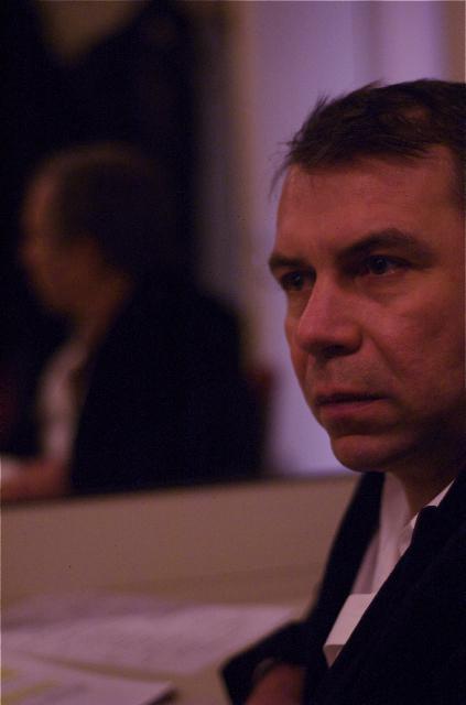 Philippe Torreton - Au cœur de l'acteur