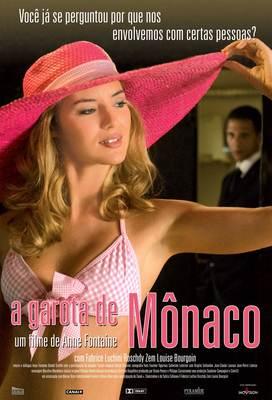Monaco - Poster - Brazil