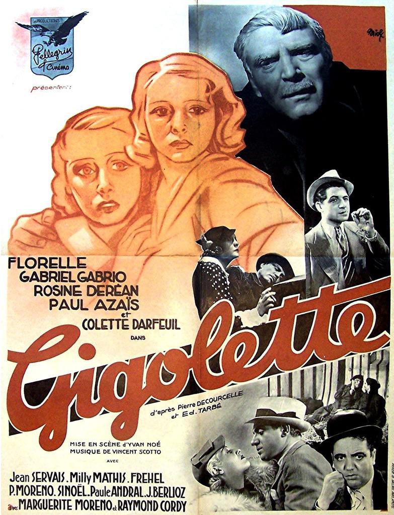Gigolette