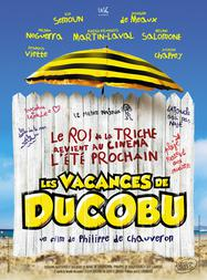 Ducoboo 2 - Crazy Vacation