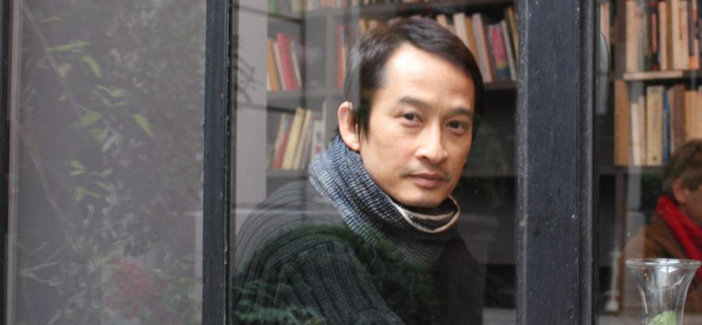 ...Tran Anh Hung, filmmaker