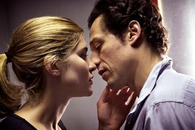 Encore un baiser