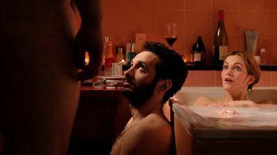 Ami-ami - © Julien Panie - Nord Ouest Films