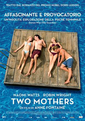 Dos madres perfectas - Poster - Italy