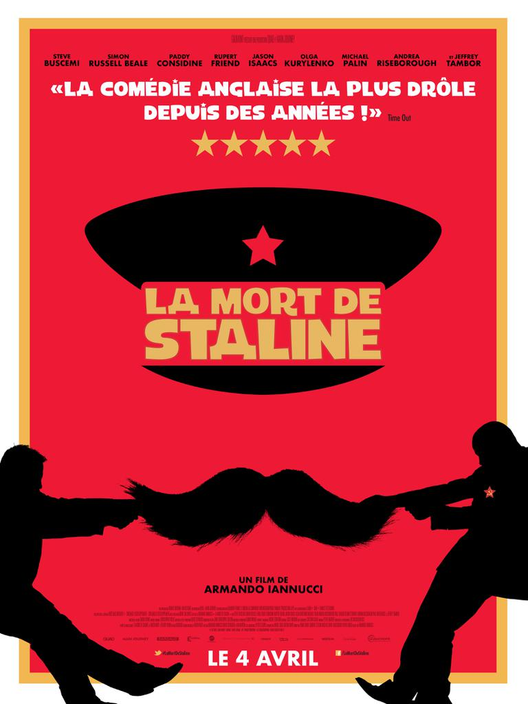 Death of Stalin the Film Ltd.
