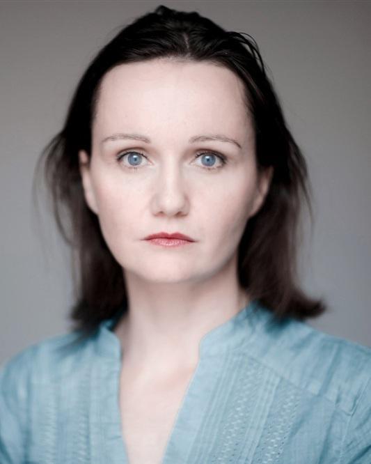 Sandrine Kazimirowicz