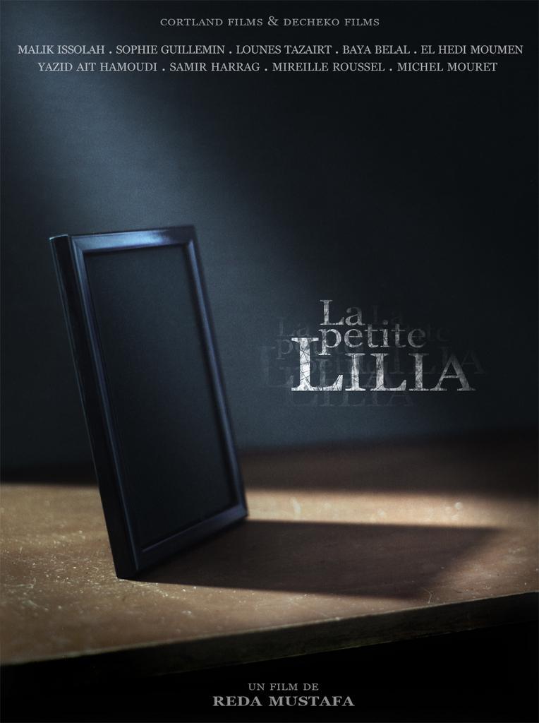 Missing Lilia