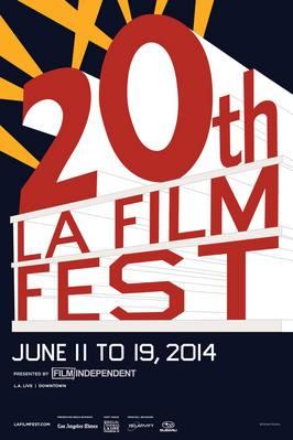 Festival de Cine de Los Angeles (IFP) - 2014
