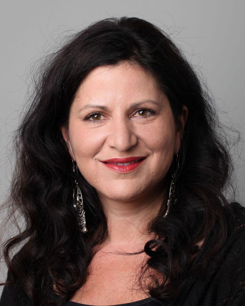 Susan Vahabzadeh