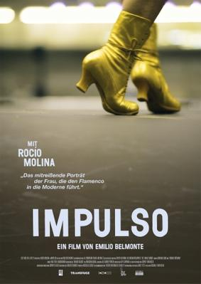 Impulso - Poster - Germany