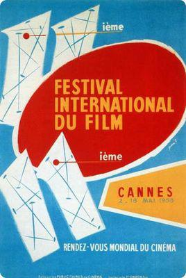 Cannes International Film Festival - 1958