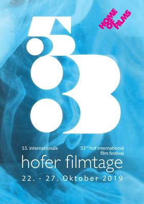 Festival international du film de Hof  - 2019