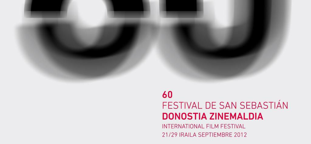 The San Sebastian Film Festival celebrates 60 years
