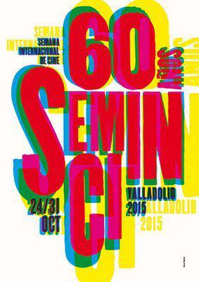 Valladolid International Film Festival (Seminci) - 2015