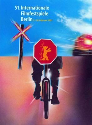 Festival Internacional de Cine de Berlín - 2001