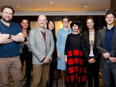 La prensa cinematográfica australiana y neozelandesa invitada a París por Unifrance films