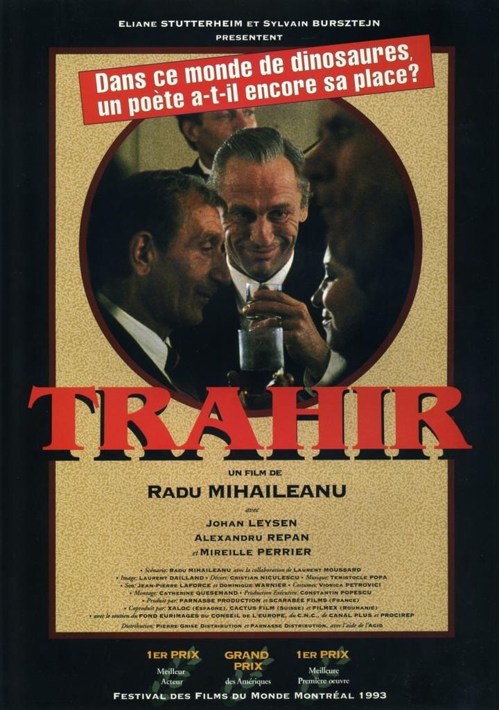 Scarabée Films