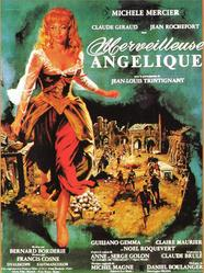 Angélique (La Saga) Merveilleuse-angelique
