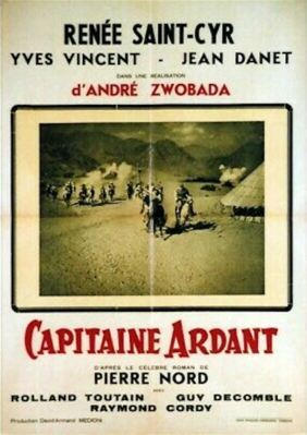 Capitaine Ardant