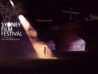 Sydney - Festival de Cine  - 2007