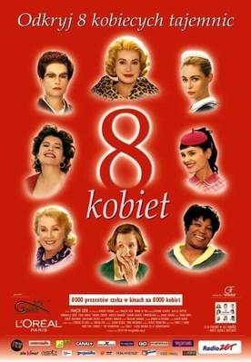 8 Femmes / 8人の女たち - Poland