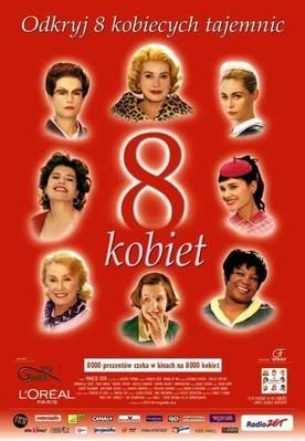 8 Mujeres - Poland
