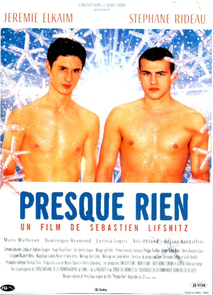 Festival international du film de San Francisco - 2001