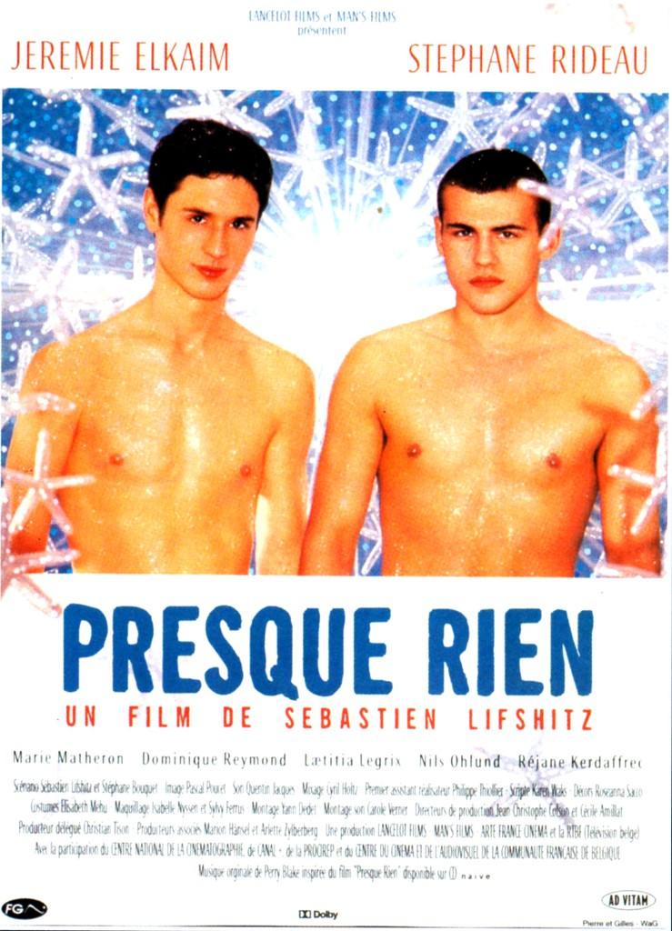 San Francisco International Film Festival - 2001