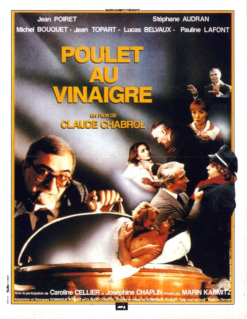 Poulet au vinaigre (1984) - uniFrance Films