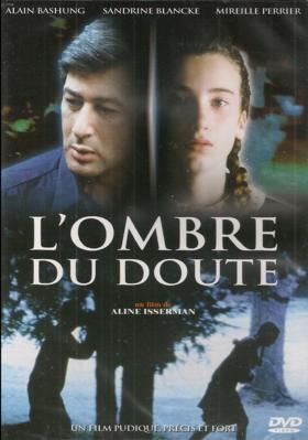 La Sombra de la duda - Jaquette DVD France