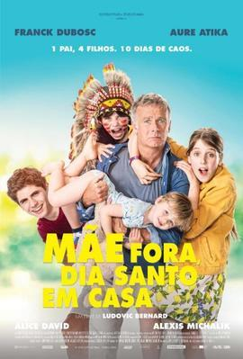 10 jours sans maman - Portugal