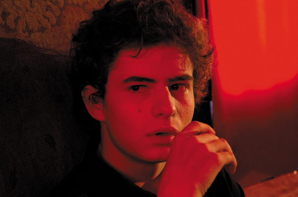 Michaël Pirard
