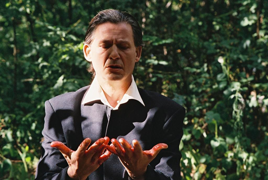 Christophe Fiévet