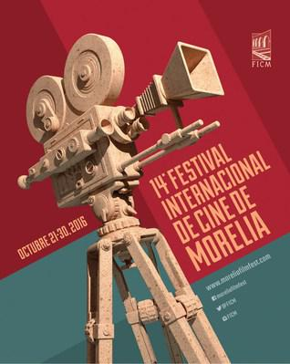 Festival International de cinema de Morelia - 2016