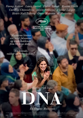 DNA - Norway