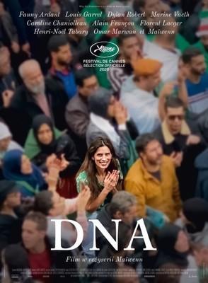 DNA - Poland