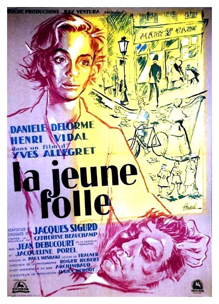 Madeleine Gérôme