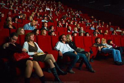 """10e édition du festival """"Le cinéma français d'aujourd'hui"""" en Russie"""