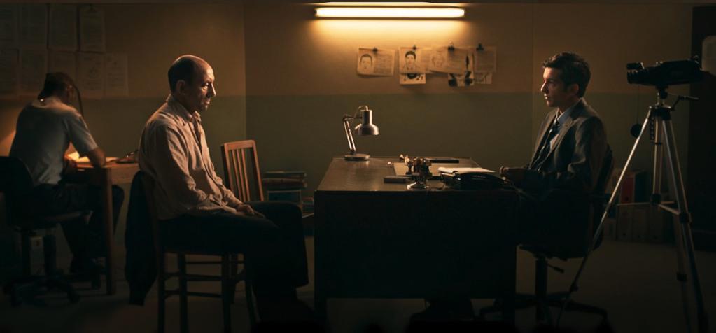 Le court français prétendant à l'Oscar en visionnage gratuit sur le site d'UniFrance